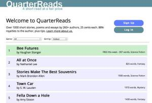 QuarterReads