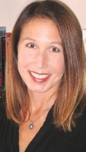 Sarah M. Chen photo