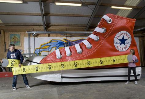 big-shoe