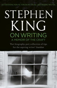 Stphen King-on writing2