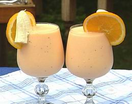 Orange-Julius-Strawberry-Banana-Smoothie