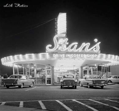 Stans drive-in
