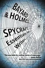 Bayard and Holmes: SPYCRAFT
